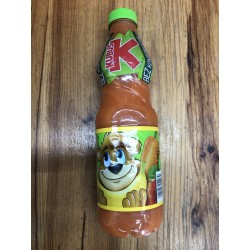 Kubus 900 ml banan marchew jablko