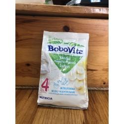 Bobovita semola leche arroz y platano