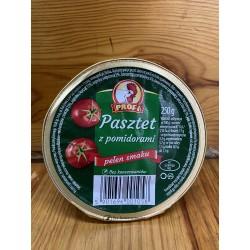 Profi Pasztet z drobiem i pomidorami, 250 g