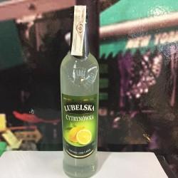 Cytrynówka Lubelska Wódka  0.5l