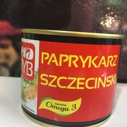 Era Ryb Paprykarz Szczeciński 330g