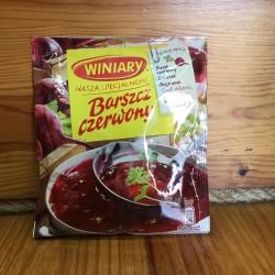 Winiary Barszcz Czerwony 49g
